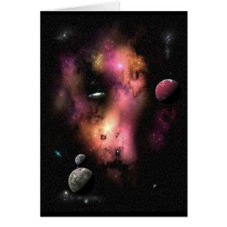 星雲5C-133-C カード