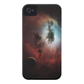 星雲5C Case-Mate iPhone 4 ケース