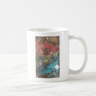 星雲 コーヒーマグカップ