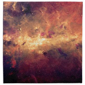 星雲 ナプキンクロス