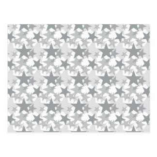 星3パロマ ポストカード