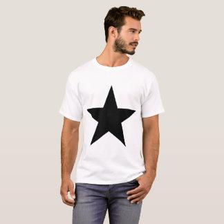 星/人の基本的なTシャツ Tシャツ