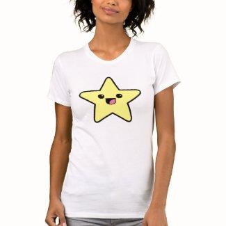 星 T シャツ