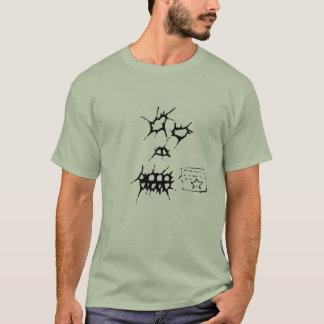….星 Tシャツ