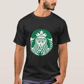 星Cthulu Tシャツ