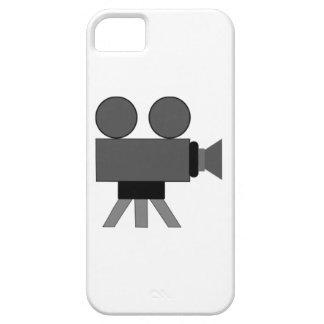 映画フィルムプロジェクター iPhone SE/5/5s ケース