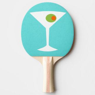 映画マルティーニのクラシックな卓球ラケット 卓球ラケット