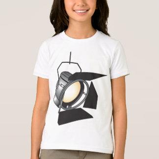 映画ライト Tシャツ