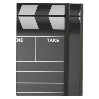 映画下見板のiPadの空気箱 iPad Airケース