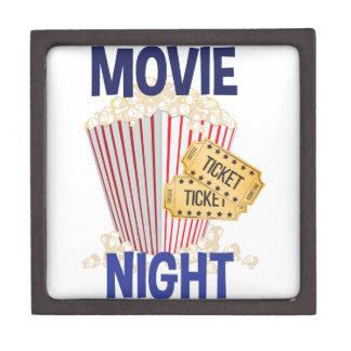 映画夜 ギフトボックス