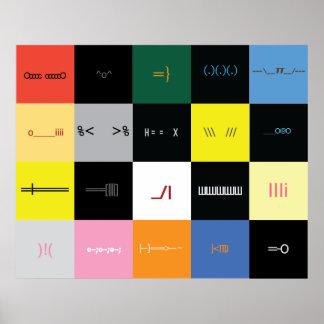 映画数学の蓄積ポスター ポスター