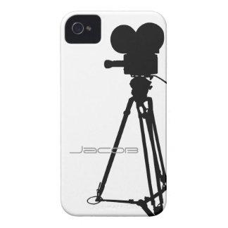 映画用カメラ Case-Mate iPhone 4 ケース