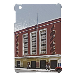 映画館Impero、アスマラ iPad Mini カバー