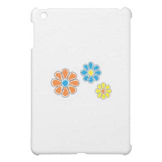 春のおもしろい iPad MINIケース