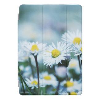 春のデイジーの花 iPad PROカバー