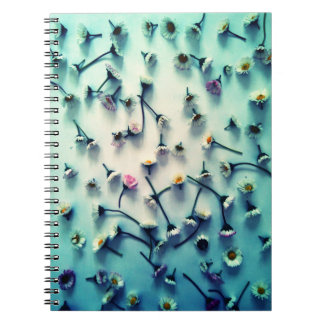 春のノート ノートブック