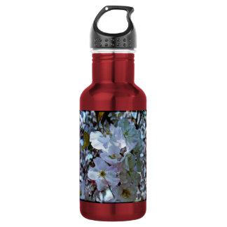 春のブルックリンの植物園 532ML ウォーターボトル