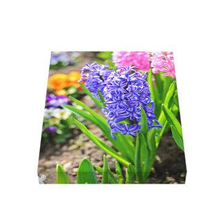 春の主題 キャンバスプリント