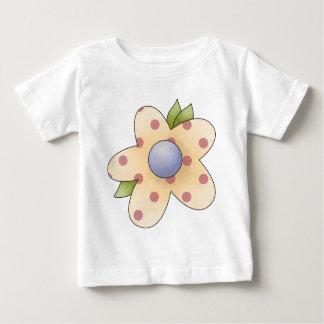 春の事 · 杏子の花 ベビーTシャツ