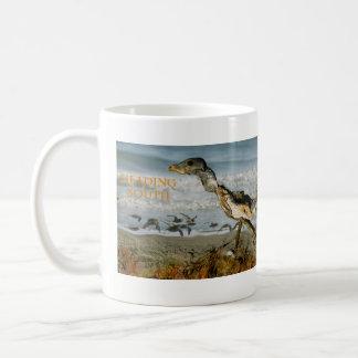 春の会って下さい! コーヒーマグカップ