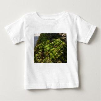 春の日光 ベビーTシャツ