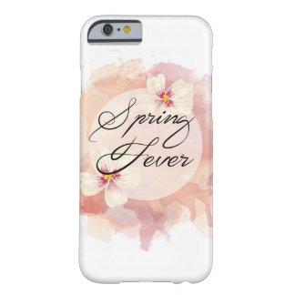 春の熱 BARELY THERE iPhone 6 ケース