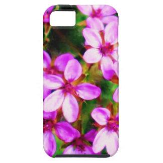 春の甘さ iPhone SE/5/5s ケース