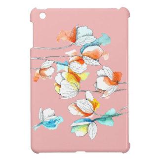 春の花序 iPad MINIケース