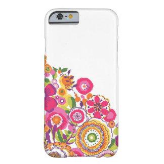 春の花 BARELY THERE iPhone 6 ケース