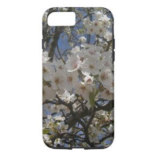 春の開花 iPhone 8/7ケース