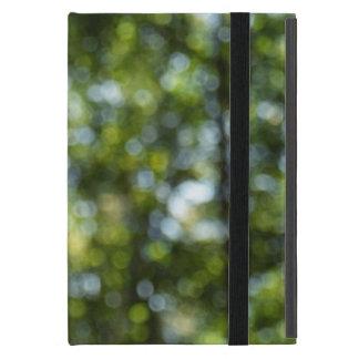 春の《写真》ぼけ味 iPad MINI ケース