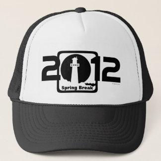 春休みの2012年の灯台Black Hat会議 キャップ