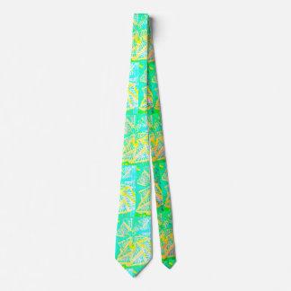 春休み オリジナルネクタイ