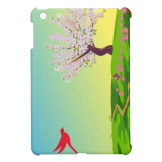 春時間iPad Miniケース iPad Miniケース