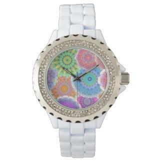 春 腕時計