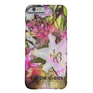 春 BARELY THERE iPhone 6 ケース