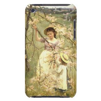 春、c.1880 Case-Mate iPod touch ケース