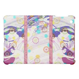 春E1b iPad Miniケース