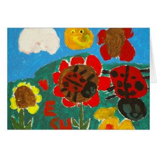 春Eshaの色 カード