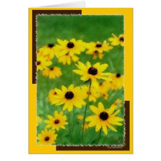 春Susies Notecard カード