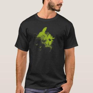 昼寝のデートすることの広告 Tシャツ