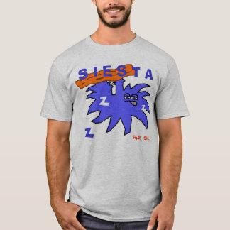 昼寝の怠惰 Tシャツ