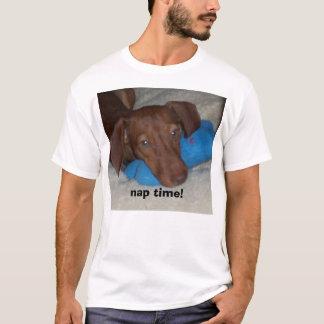 昼寝の時間! 、 Tシャツ