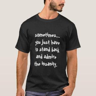 時々… Tシャツ