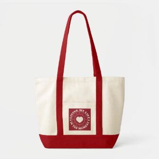 時のカスタムなバッグで-スタイルを選んで下さい トートバッグ