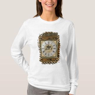 時計、ジェームスBoyce、c.1705による動きをかっこに入れて下さい Tシャツ