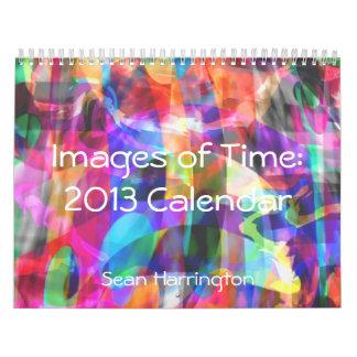 時間のイメージ: 2013カレンダー カレンダー