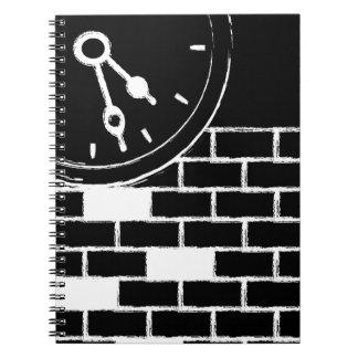 時間のノート ノートブック