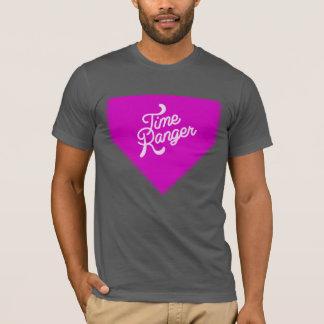 時間のレーンジャー#001 Tシャツ