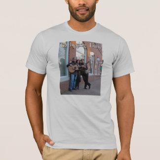 時間の写真のティーを集めること Tシャツ